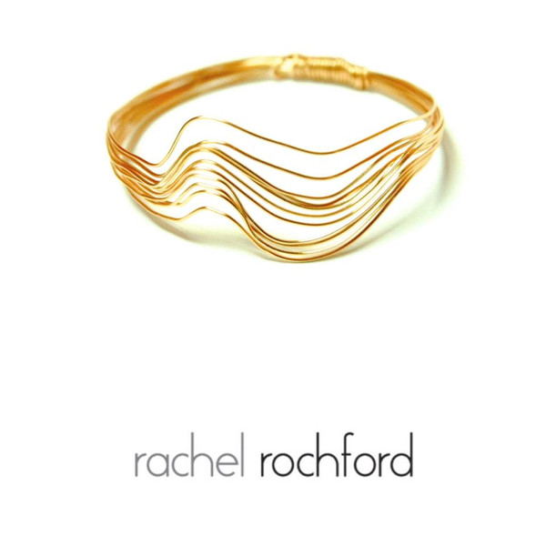 One year anniversary of The Shop at The Normandie. Stockist of Rachel Rochford Jewellery.