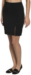 Joanne Martin Short Skirt Sku:420