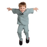 Mobb Children's Scrub Set Sku:CH400