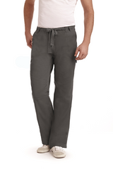 Mobb Comfort Rise Drawstring Elastic Scrub Pants Sku:412P