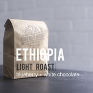 Ethiopia (Yirgacheffe)