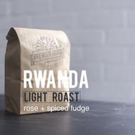 Rwanda (Lake Kivu)