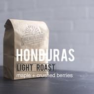 Honduras (Finca La Gloria)