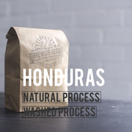 Honduras WASHED / NATURAL (two-pack)