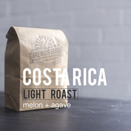Costa Rica Cumbres del Poas (black honey microlot)