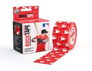 """2"""" Major League Baseball - Red"""
