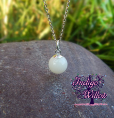 Breast Milk Pearl or Mini Pearl Add On
