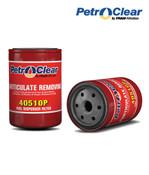 "PetroClear FiIter 4x5, 1-12 UNF (3/4"" flow) 10 micron (40510P)"