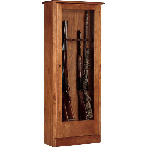 724 10 10 Gun Cabinet American Furniture Classics