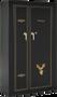 916 16 Gun Cabinet w/ Storage