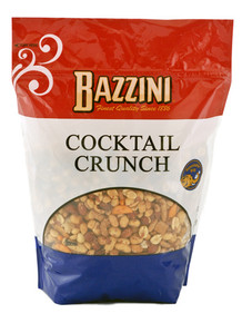 Large   Pouch Cocktail Crunch