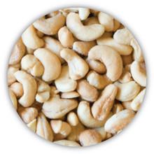 Jumbo Cashews Salted