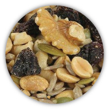 Raisin Nut Party Mix  5#