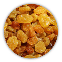 Raisins California Fancy Golden  5#