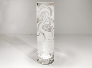 SOLD - Bjorn Winblad Rosenthal Studio Cylinder Vase