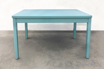 1960s McDowell Craig Tanker Table, Refinished