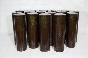 Vietnam Era Howitzer Shell Castings, 1968