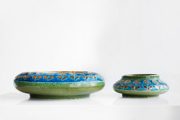 SOLD-Bitossi for Rosenthal Netter Pottery, 1960s