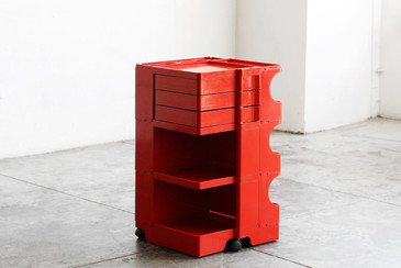 SOLD - Original Boby Portable Storage System by Joe Colombo, 1968