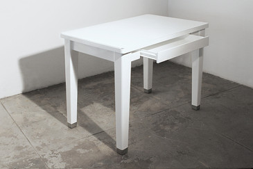 SOLD - Machine Age Tanker Table, 1930s