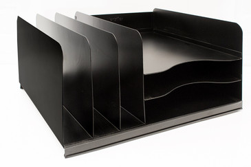 Letter Tray File Holder