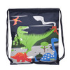 Nylon Drawstring Bag for children