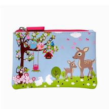 Bobble Art Woodland Wallet