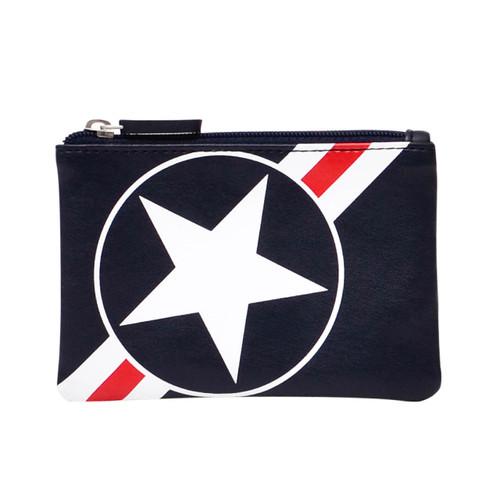 Bobble Art Stars & Stripes Wallet