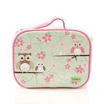 Bobble Art Owl Lunch Box