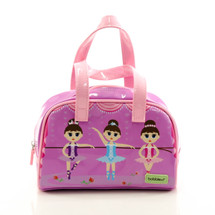Bobble Art Ballerina Purse