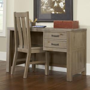 Montauk Desk - Driftwood