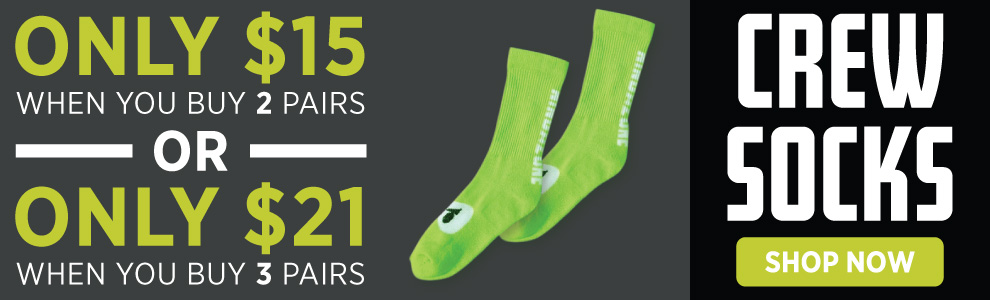 Great deals on Neon Ninja Socks!