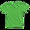 Neon Green Ninja Tee (back)