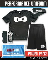 Performance Uniform Power Pack