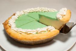 Apple Martini Cheesecake