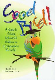 Cover of the book: Good Bird!