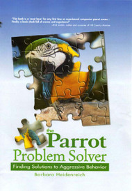 Cover of the book: Parrot Problem Solver