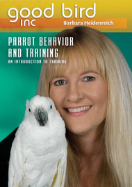 Cover of the book: DVD - Parrot Behaviour & Training