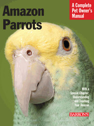 Cover of the book: ACPOM - Amazon Parrots
