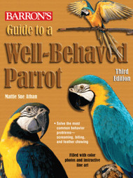 Cover of the book: Guide to a Well-Behaved Parrot