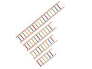"Medium Paradise Ladders - 14"", 18"", 24"" and 36"""