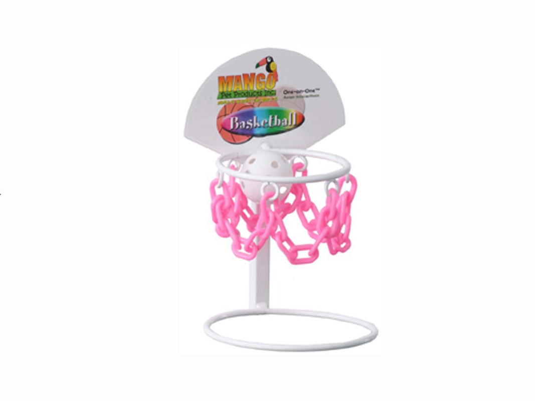 Basketball Set - Mini