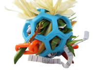Hol-ee Roller Small foraging toy filled with goodies