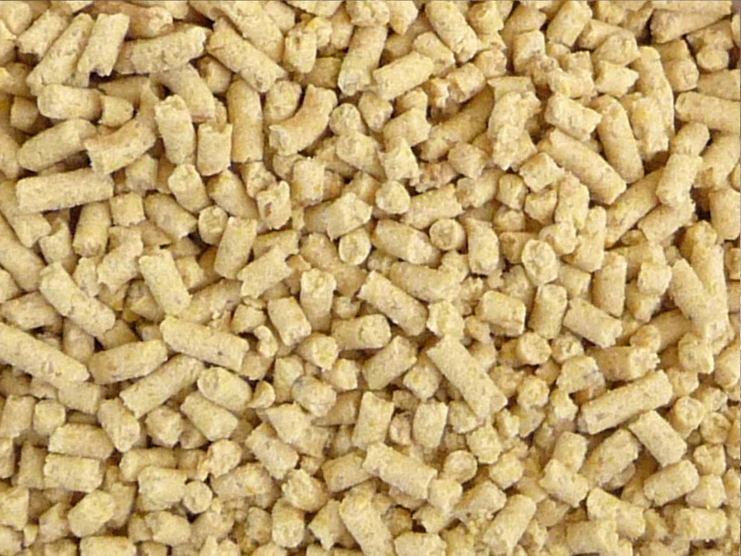 Breeder Diet Pellets