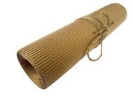 Rolls of Corrugated Cardboard