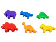 Dinosaur Beads