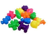 Nursery Beads