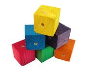 Pine Cubes