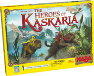 Heroes of Kaskaria Named a Best Family Board Game of 2017
