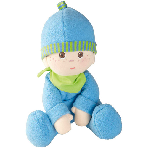 Luis Snug-Up Doll